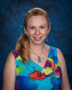 Sarah Rosamino, B.S.