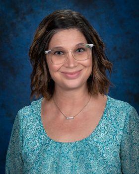 Heidi Keparutis, M.S.