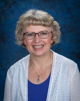 Mary Ann Ginnan, B.A.