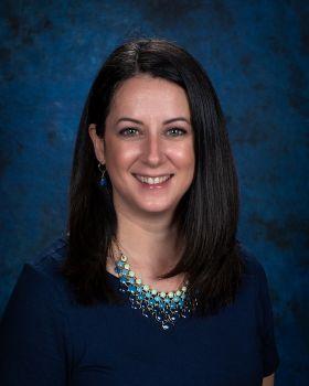 Amanda Bigham, M.S.