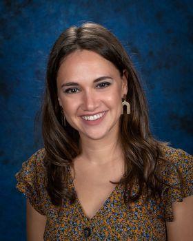 Melissa Borey, M.A.
