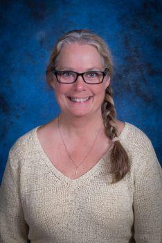Karen Hogan, M.S.