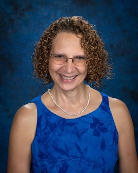 Beth Lampron, M.S.
