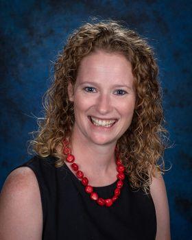 Heather Crosbie, B.A.